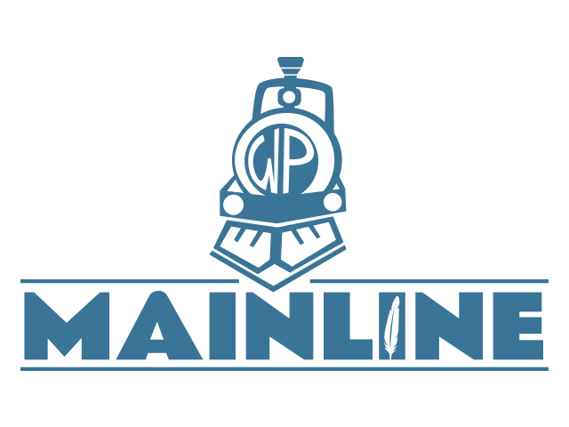 JustBode Productions - WP Mainline Logo